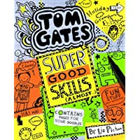 Tom Gates. Super Good Skills