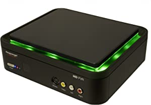 Hauppauge 1445 HD-PVR Gaming Edition High Definition Personal Video Recorder for Use with PC, PS3, Xbox 360, and Wii
