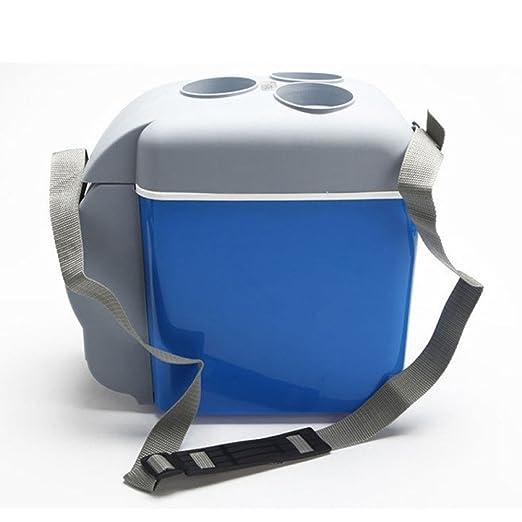 Caja Portátil De Refrigeración Y Calefacción para Coche DE 7.5 ...