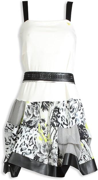 Lmv La Mode Est A Vous Robe Everglades Femme Amazon Fr Vetements Et Accessoires