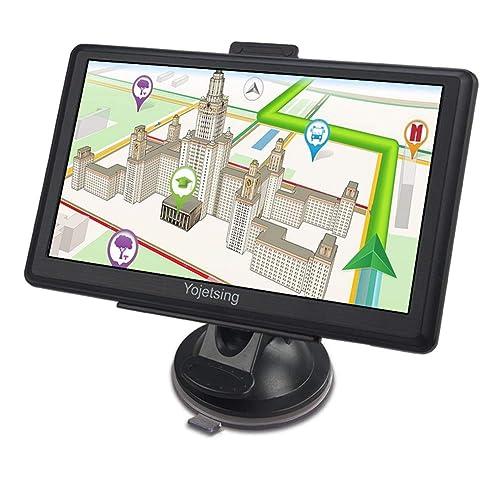 YoJetSing GPS review