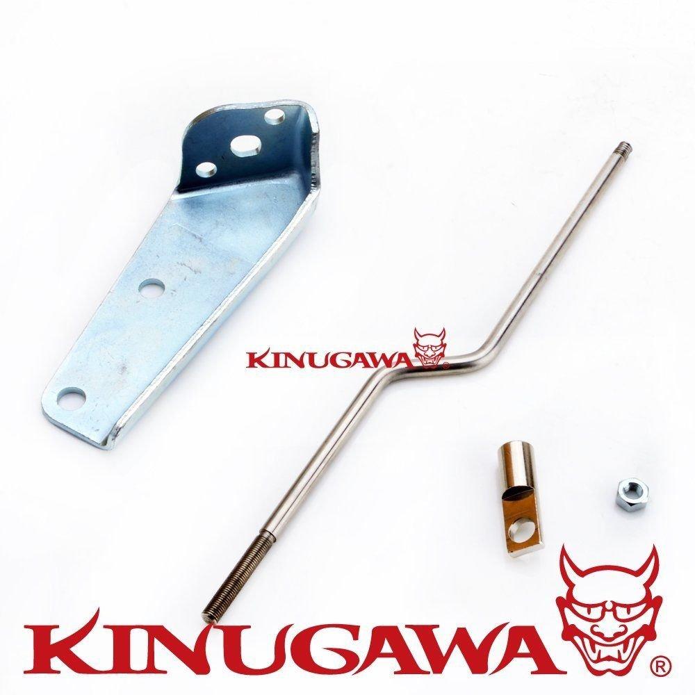 Kinugawa Adjustable Turbo Actuator Spare Parts Mitsubishi