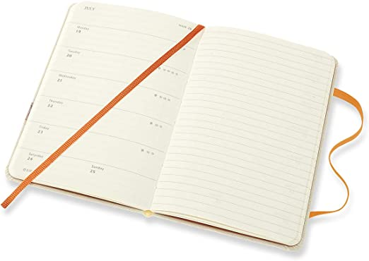 Moleskine Agenda Semainier 2021 Agenda Planner 12 Mois Edition Limitee Fox Collection Le Petit Prince Agenda De Poche Couverture Rigide 9 X 14 Cm 144 Pages Amazon Fr Fournitures De Bureau