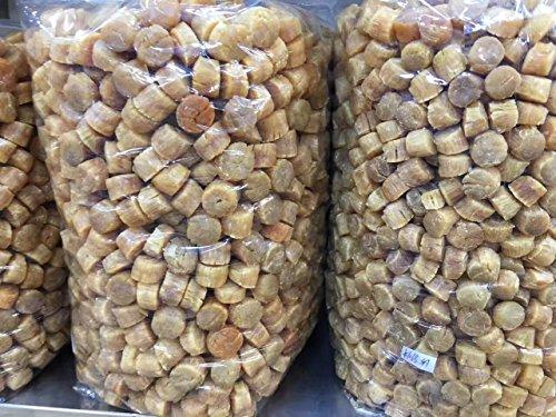 Tomox Yuanbei broken Yuanbei dry flavor Hokkaido scallops scallops 250g by Tomox
