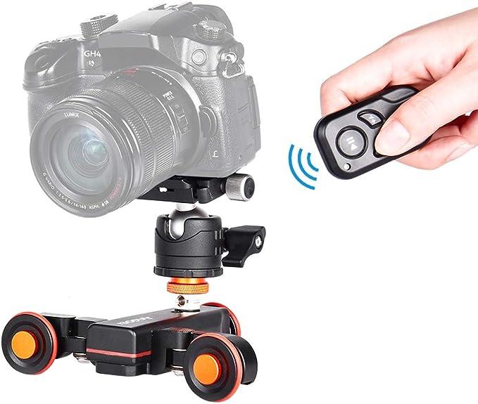 Andoer L4 Pro Video Kamera Slider Dolly Automatische Kamera
