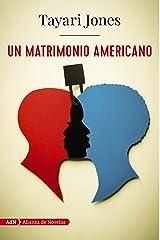 Un matrimonio americano (Spanish Edition) Paperback