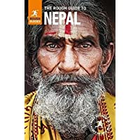 The Rough Guide to Nepal (Travel Guide) (Rough Guides)