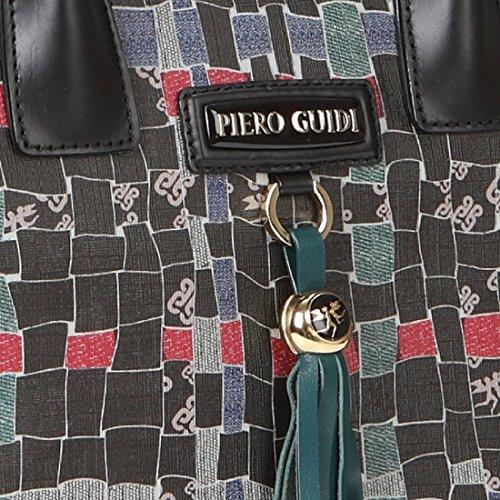 Guidi p4 Borsa 31c201529 Intreccio Mano Art A Piero Donna T6wxO8H