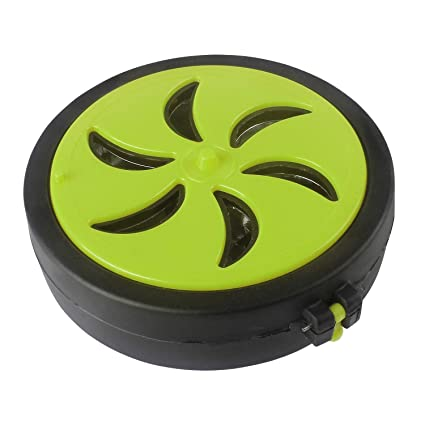 4-Pack Coghlan/'s Mosquito Coil Holder Campsite Bug//Insect Repellent Burner