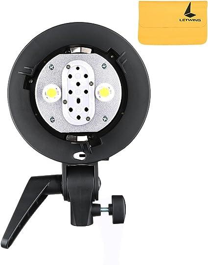 Godox Ad B2 Bowens Mount Dual Power Blitzkopf S Typ Kamera