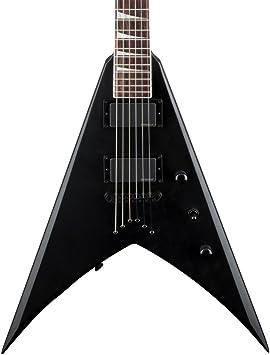 Jackson KVXT Satin BlackKing Vª KVXT Satin Black Guitarra Electrica