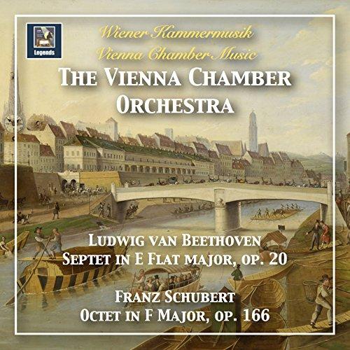 Vienna Chamber Music: Ludwig van Beethoven & Franz Schubert