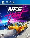Need for Speed Heat 【予約特典】DLC「K.S Edition Mitsubishi Lancer Evolution X スターターカー」 同梱 & 【Amazon.co.jp限定】アイテム未定 付 - PS4