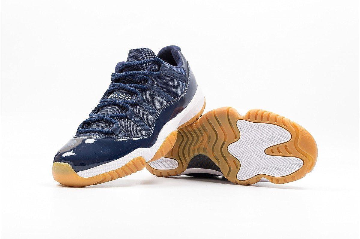 the latest 169e5 4ccbb Amazon.com  Jordan Air XI (11) Retro Low (2016)  Shoes