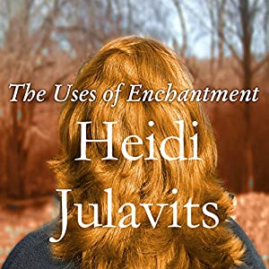 The Uses of Enchantment Hörbuch