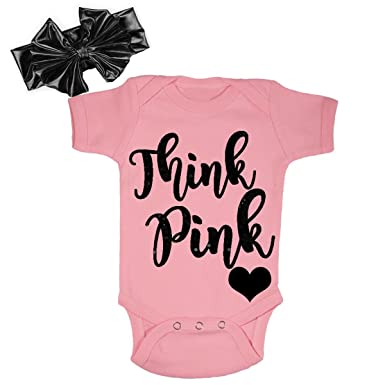 bcc36338e6df G&G - Cute Baby Girl Grease Outfits With Matching Headbands (0-3 Months)