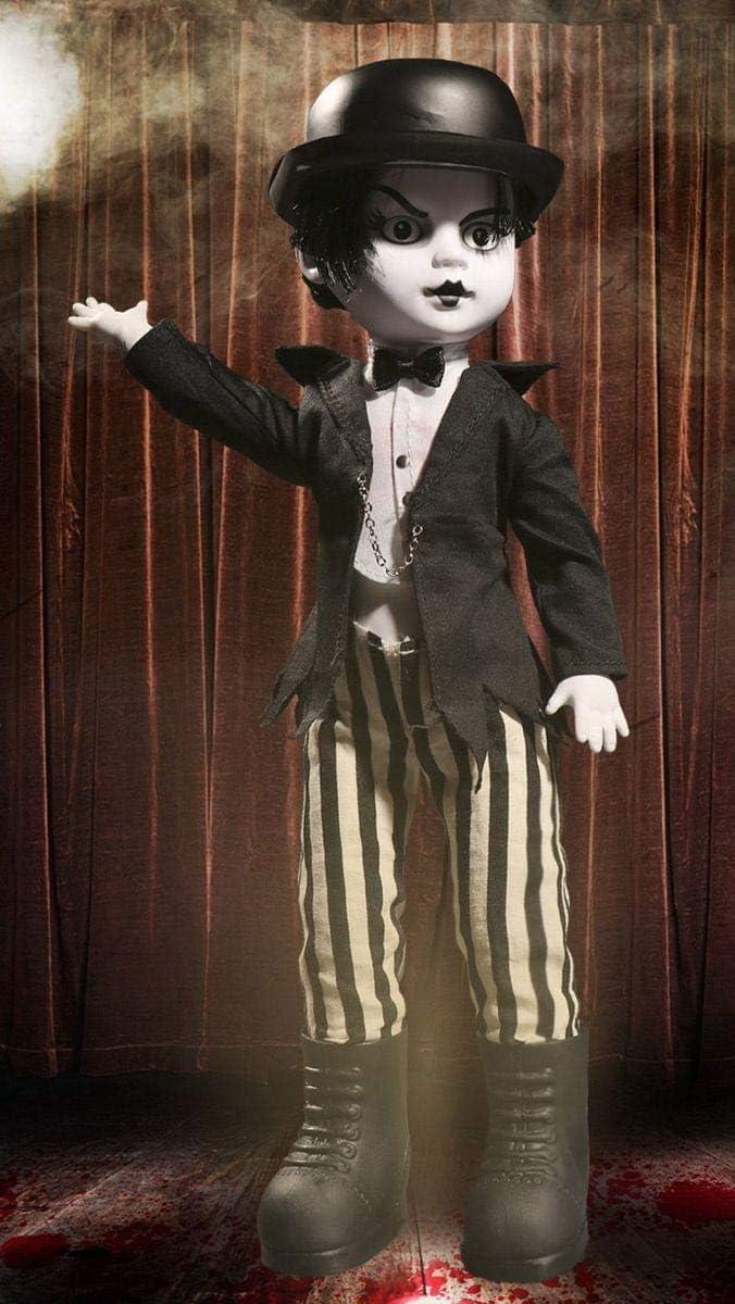 Maitre Des Morts Living Dead Dolls Series 33 Moulin Morgue