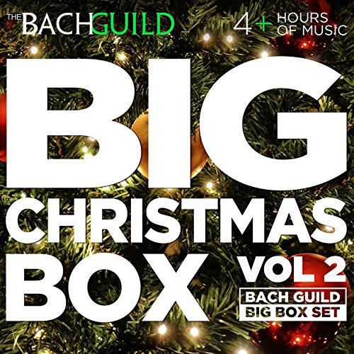 Big Christmas Box 2 (Point Less Box)