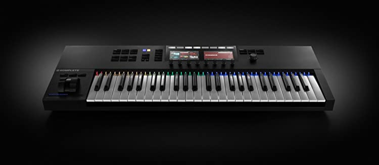Native Instruments KOMPLETE KONTROL Sシリーズ