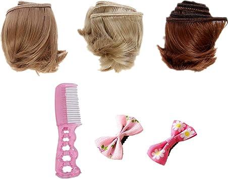 parrucche e accessori