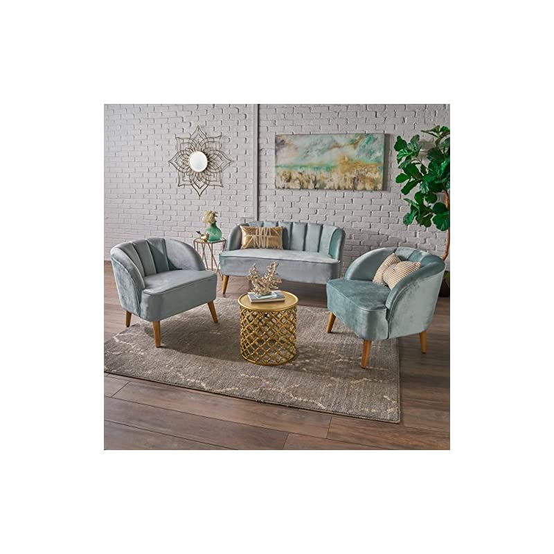D/écor Therapy FR7466 Bench Natural Decor Therapy