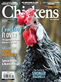 #5: Chickens