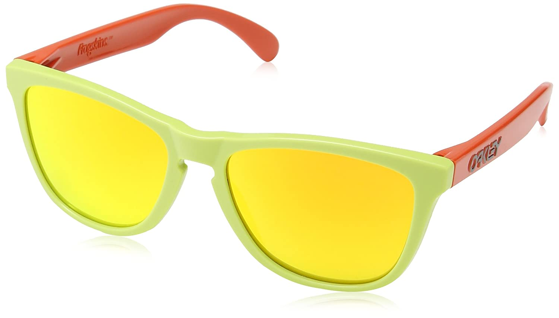OAKLEY Herren 9013 Sonnenbrillen 55 mm