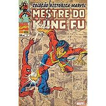 Mestre do Kung Fu - Coleção Histórica Marvel. Volume 2