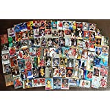 Basketball Star Cards 400 Count Box Jerseys/auto/Inserts/Rookies Jordan/Kobe/Lebron/Durant Etc.