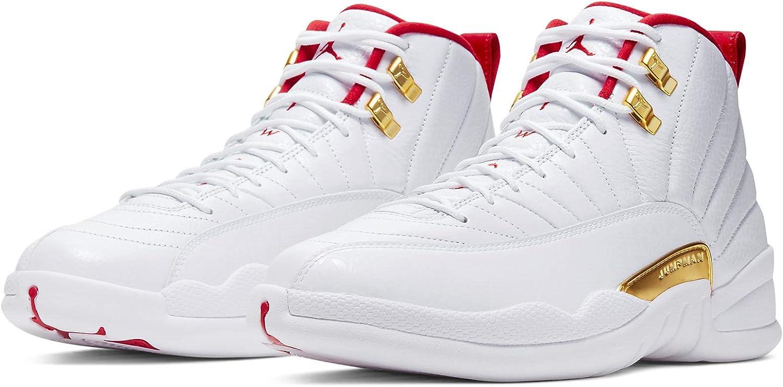 Jordan Air XII (12) Retro (FIBA): Shoes