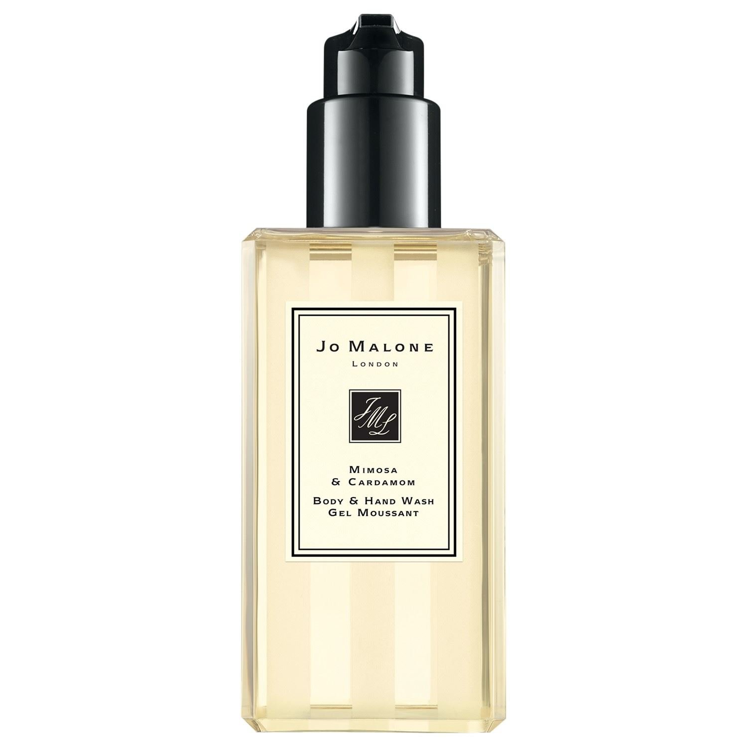 Jo Malone London Mimosa & Cardamom Body & Hand Wash 250ml (PACK OF 2)