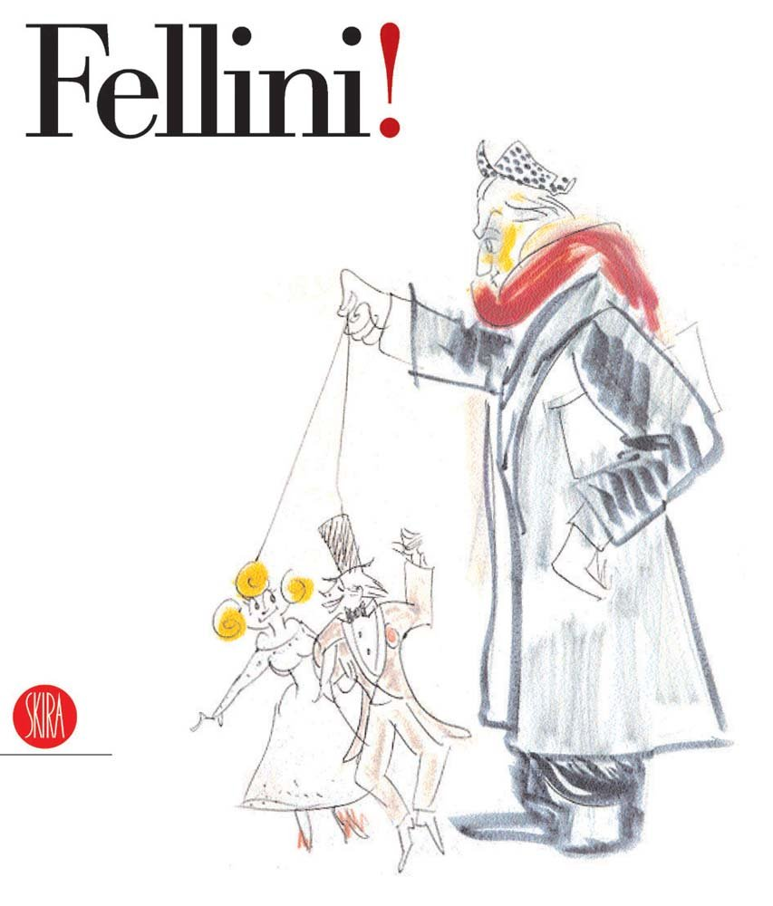 Download Fellini! PDF