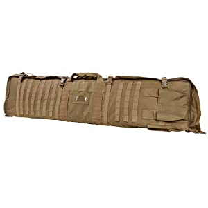 VISM by NcStar Rifle Case Shooting Mat Review