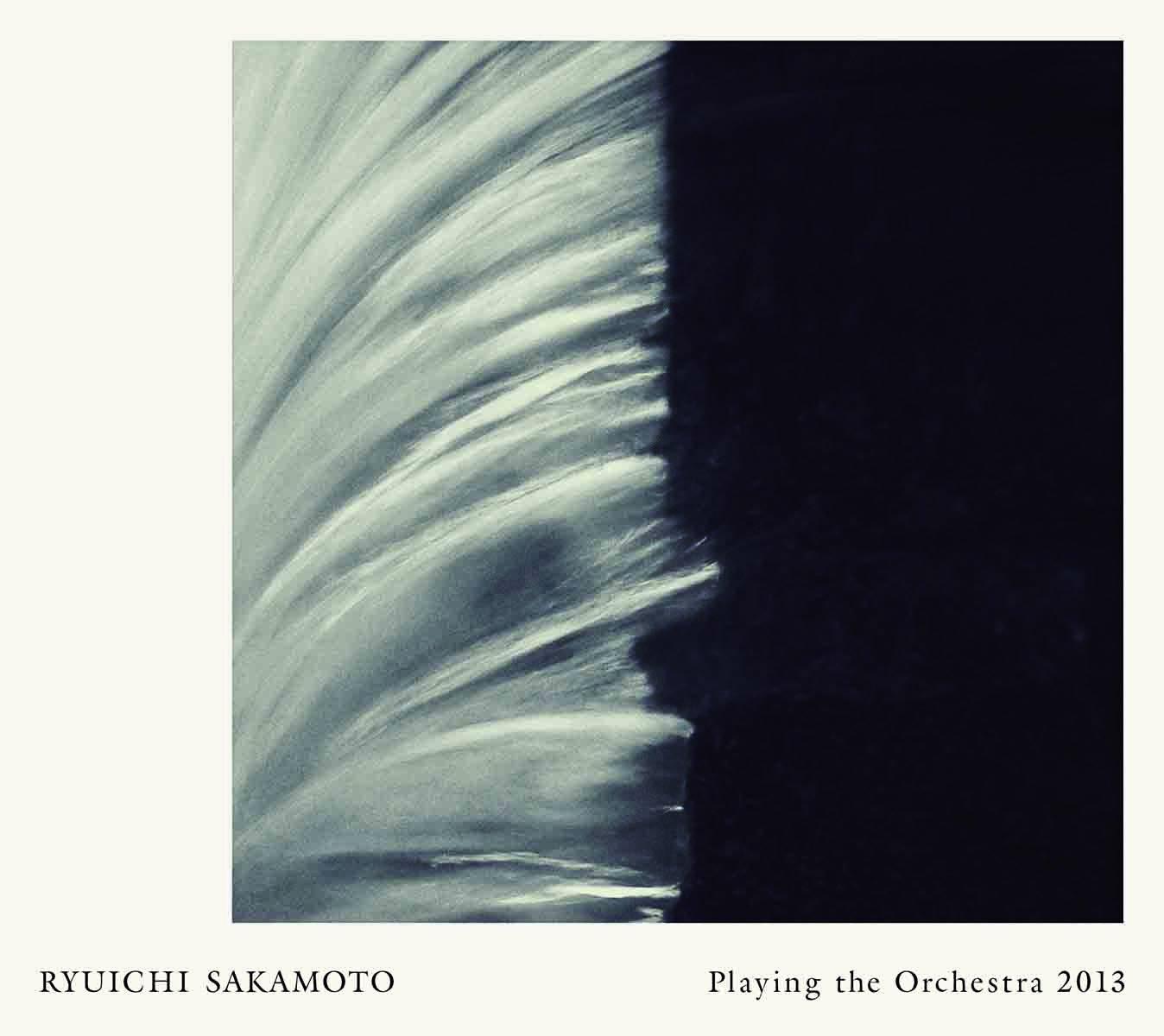 坂本龍一 (Ryuichi Sakamoto) – Ryuichi Sakamoto   Playing the Orchestra 2013 [Ototoy FLAC 24bit/96kHz]