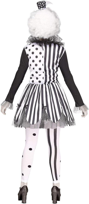 Womens Killer Clown Costume