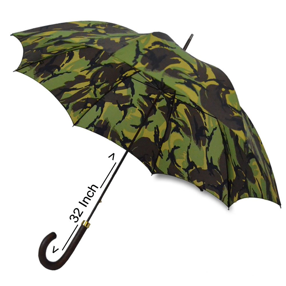 India Best Seller Military Green Umbrella: Amazon in: Bags