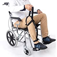 Leg Lift Aid, Leg Lifter Mobility Aid, Elderly Lifting Devices Foot Loop Mover with Hand Grip for Disability Pediatrics Senior, Leg Lifter for Bed, Car, Wheelchair, New