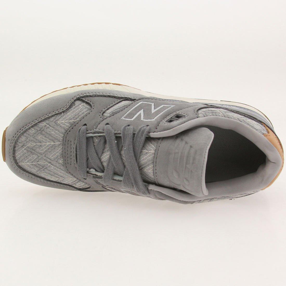 New New New Balance 530 Damen Turnschuhe Grau c3401d