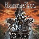 Built to Last / Mediabook Ltd. (CD+DVD)