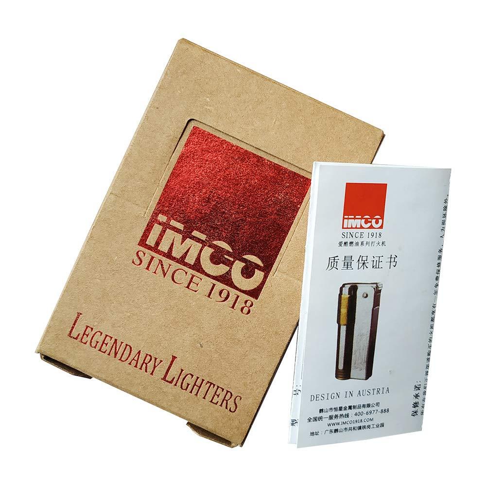Amazon com: Classics Imco Triplex Super 6700 Stainless Steel