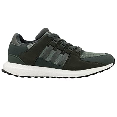 huge discount d7693 50abb adidas Equipment Support Ultra Mens in Trace Green, 7
