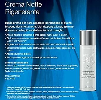 herbalife linea skin - Nutrizione della Pelle- Crema Notte