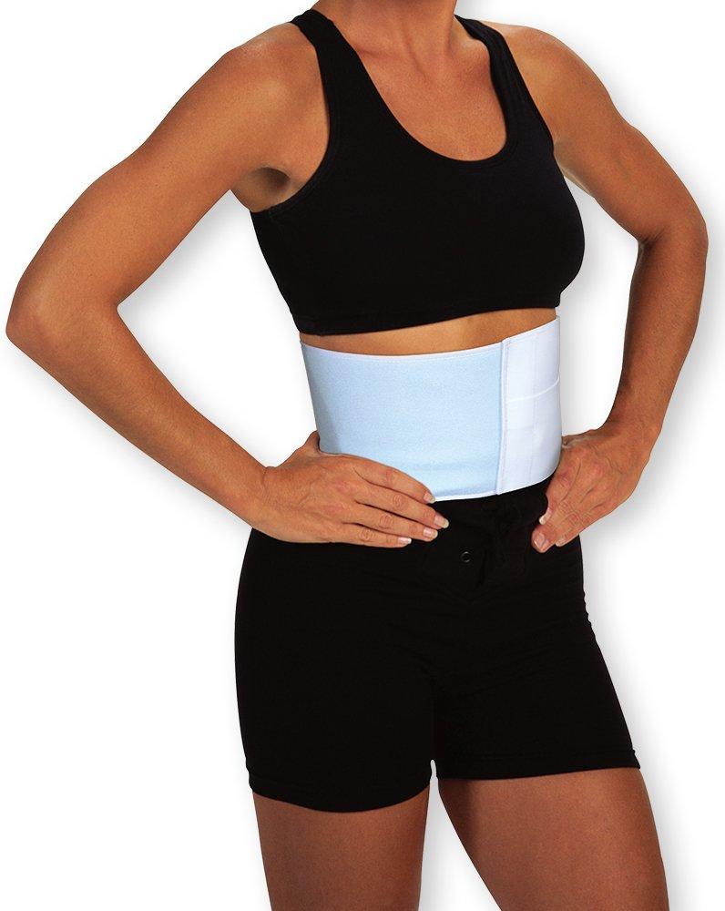 WellWear Women's Back Support, One Size