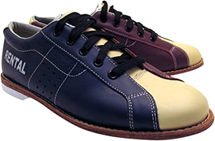 Classic Plus Rental Bowling Shoes