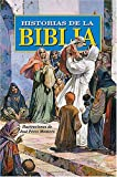 Historias de la Biblia, Anne DeGraaf, 0881139149