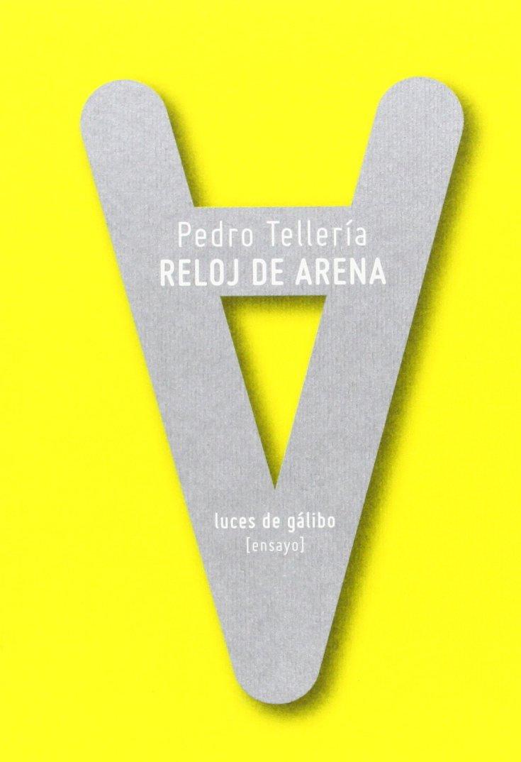 Reloj de arena (Spanish) Paperback – 2014