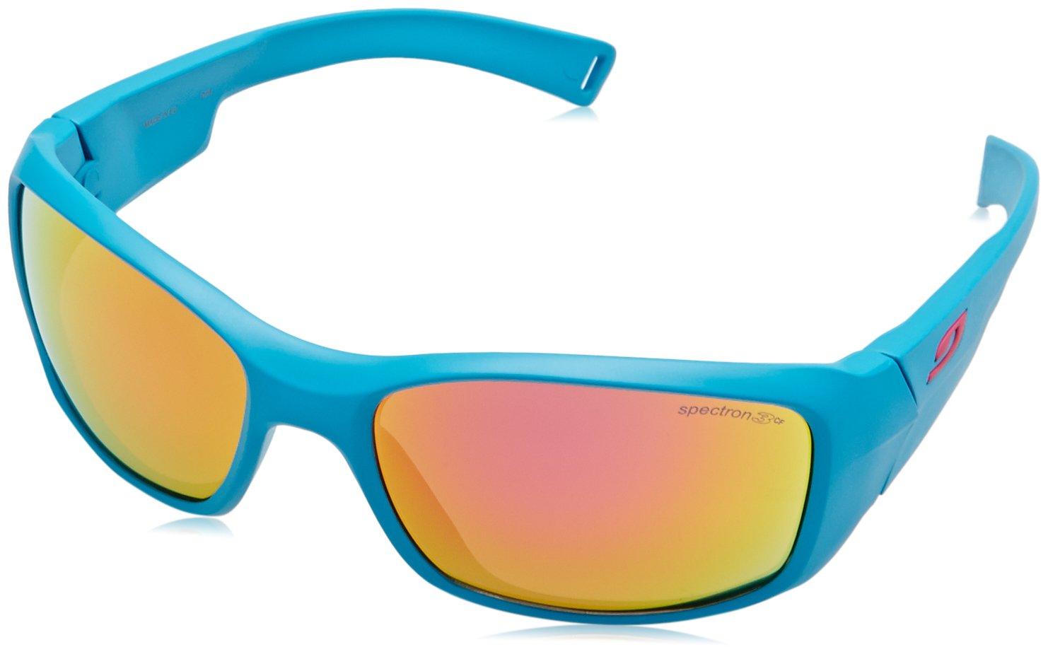 Julbo Rookie Spectron 3+ SGL Sonnenbrille Einheitsgröße Bianco (1110) 0cooGEf