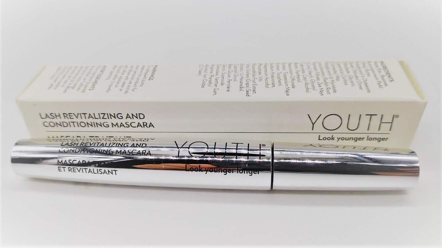 Shaklee YOUTH Lash Revitalizing & Conditioning Mascara