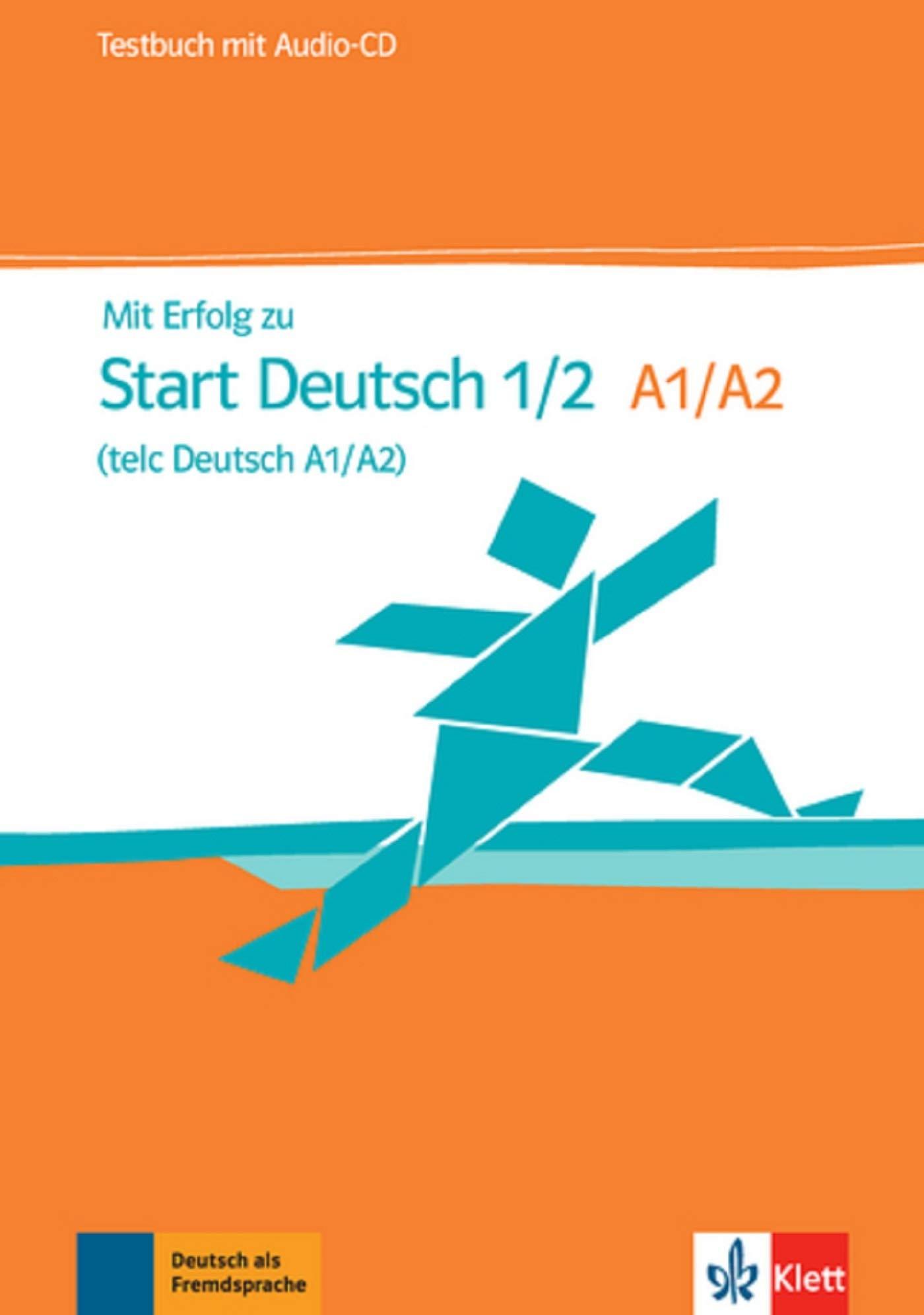 Tests 1 start language telc deutsch Language exam: