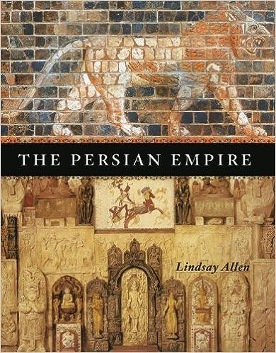 Amazon.com: The Persian Empire (9780226014470): Lindsay Allen: Books